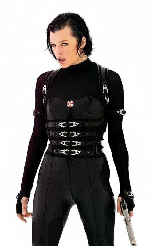 QUI A VU RESIDENT EVIL RETRIBUTION ?