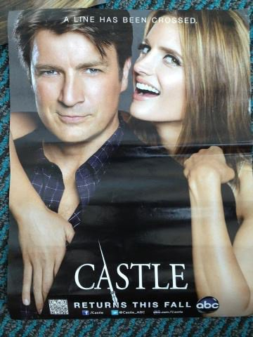 Download Movie Castle Saison 5 VOSTFR [24/??] [HDTV]